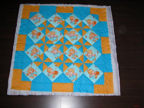 baby materials blanket make fabric