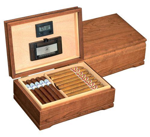 make materials humidor boxes cigars