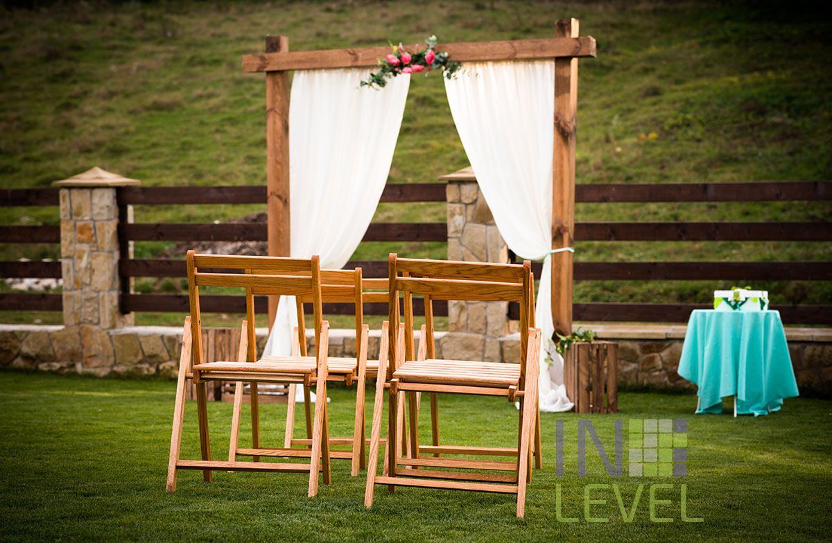 wedding wood celebration white pine
