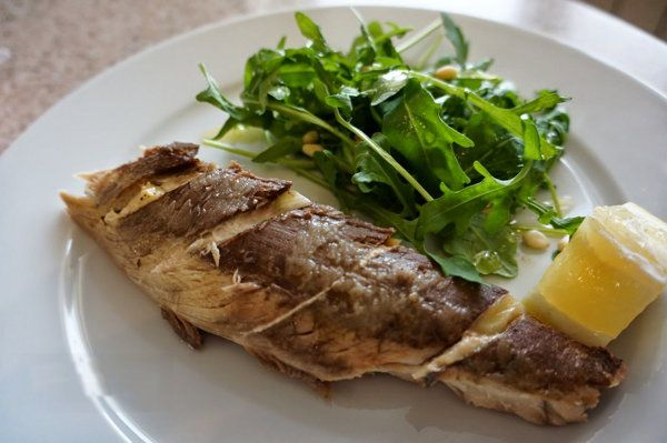 cookery yellowtail cook fish recipe