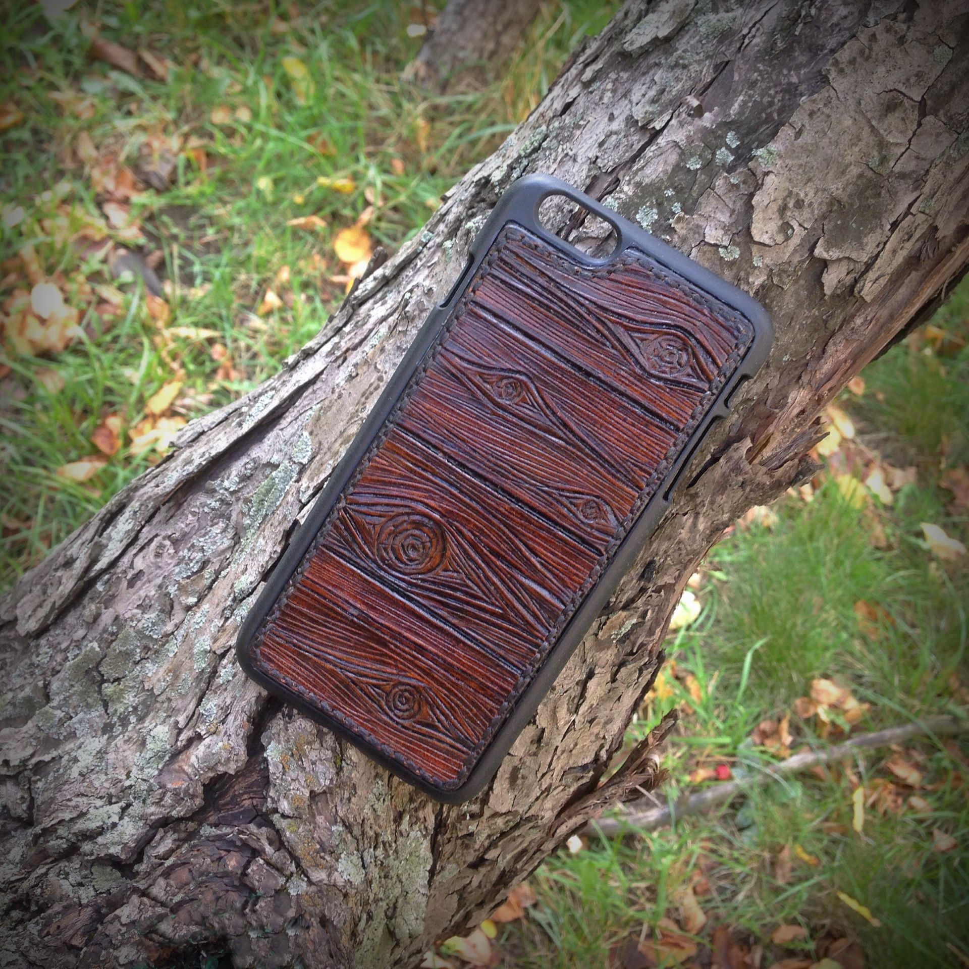 case cellphone iphone leather