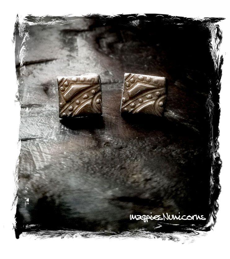 studearrings earringgift earringstyle earringswag earringsaddict earringstagram earringslover earrings sterlingsilver unique jewellery jewelry handmade modern