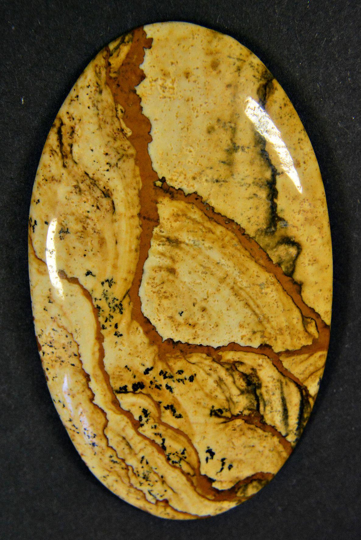 jasper natural cabochon stone wonderstone
