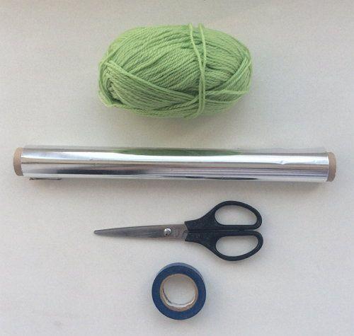 unusual necessary foil stylus make