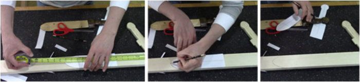 toy children wooden blade sword