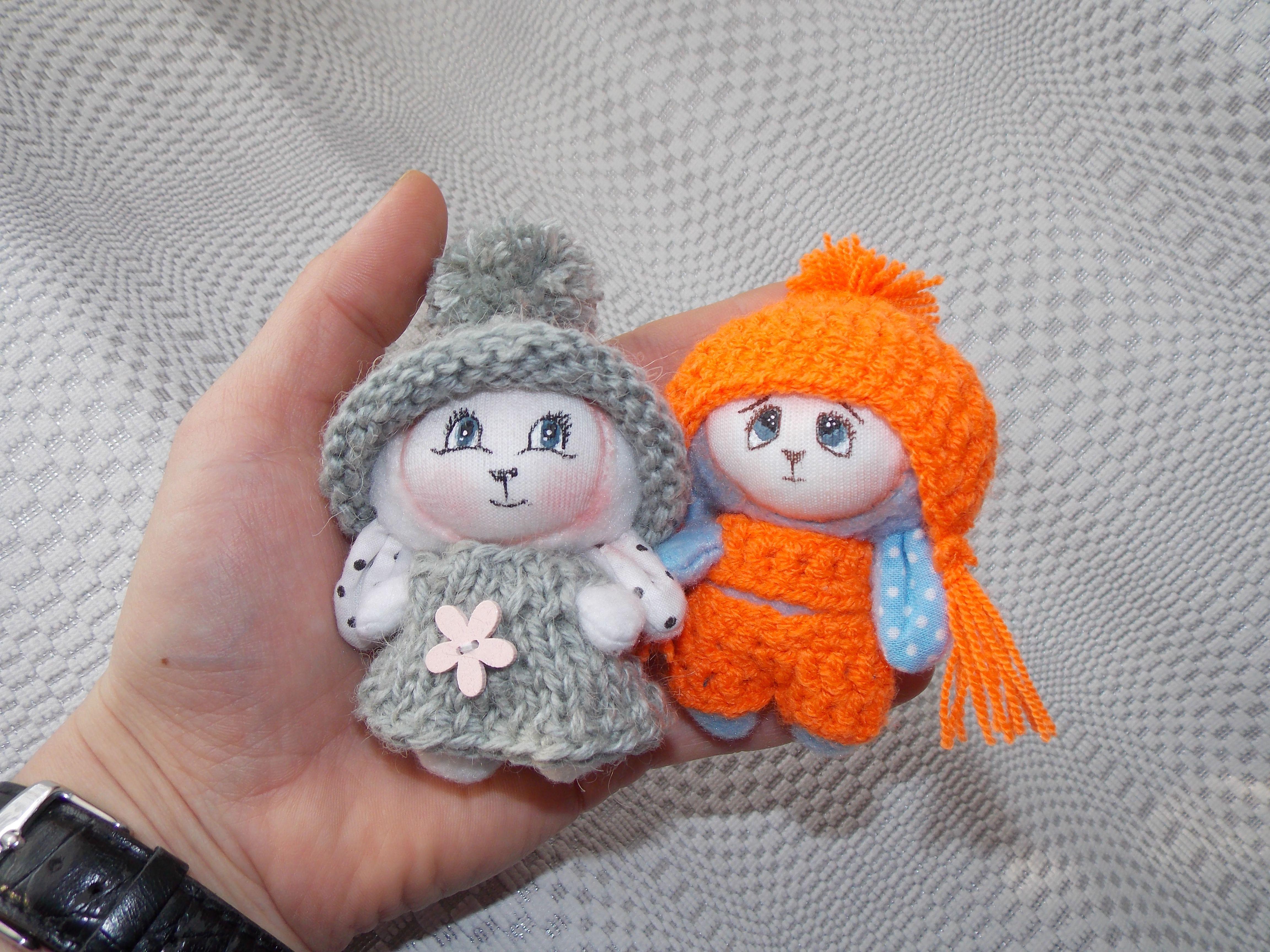 toy gift present handmade trincket