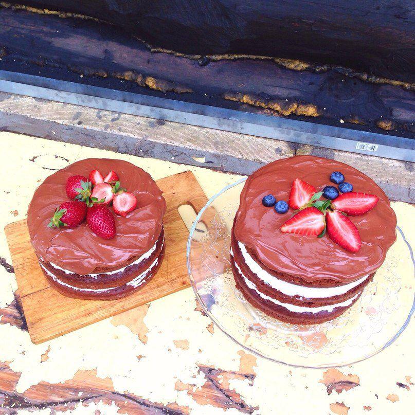 yummy cake delicious gift handmade