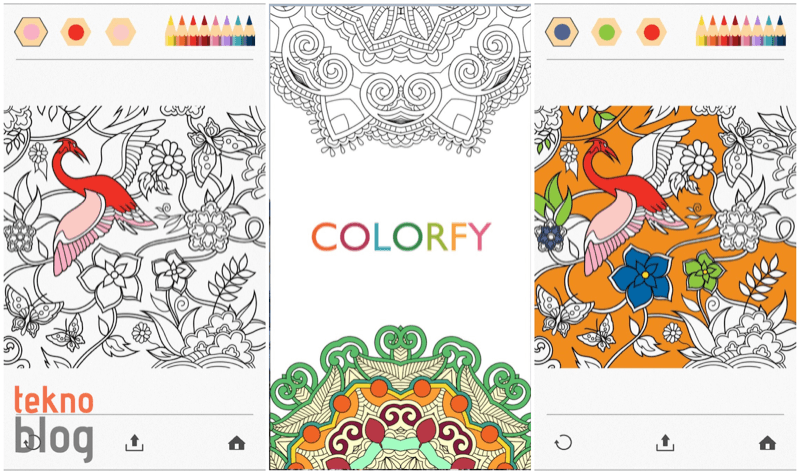 therapy color beautiful coloring stress pattern drawing relax arttherapy painting art