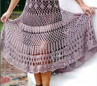 skirt textile crochet clothing goods