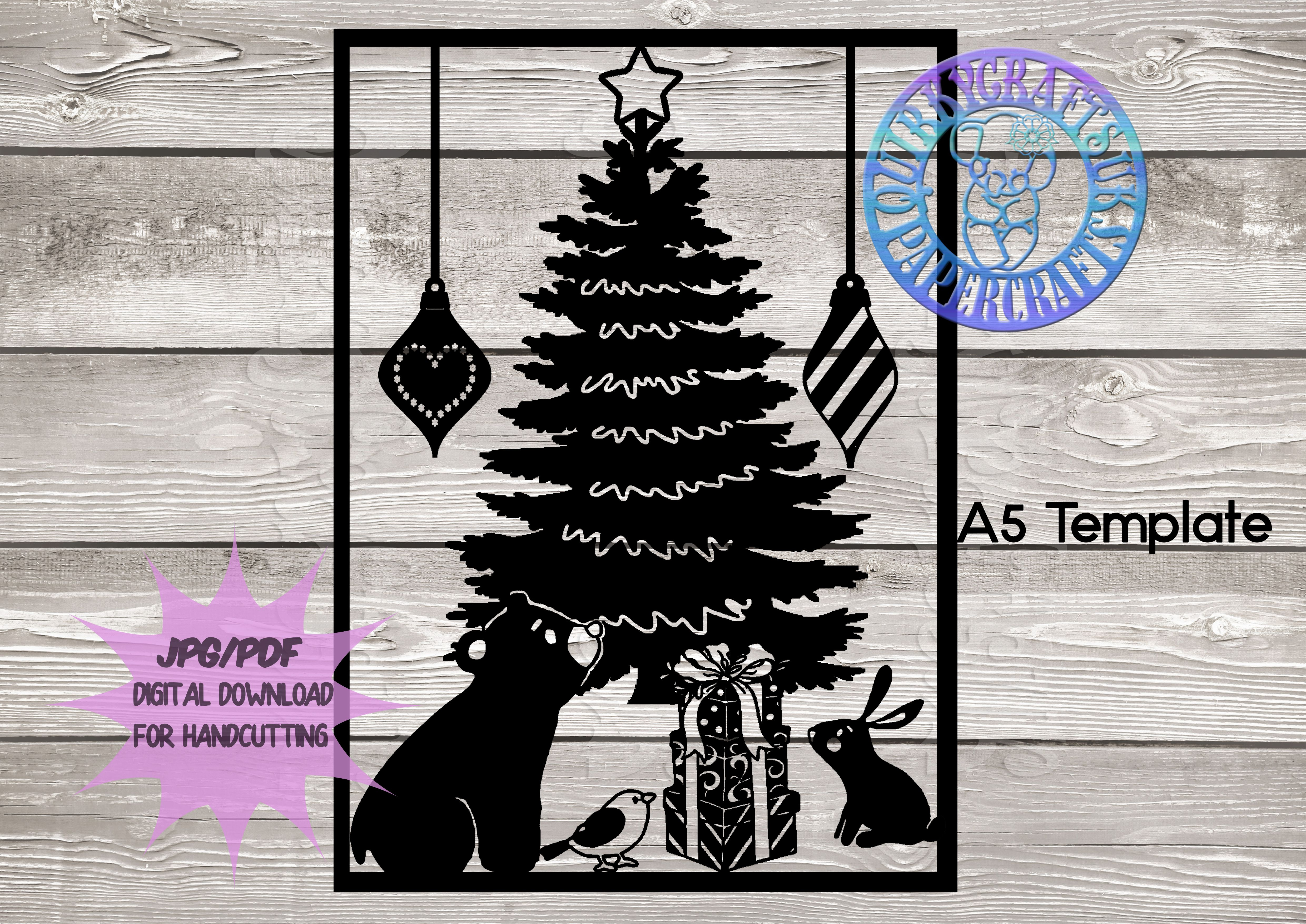 robin card quirkycraftsuk polar mistletoe greetings xmas bird merry christmas qcuk bear making