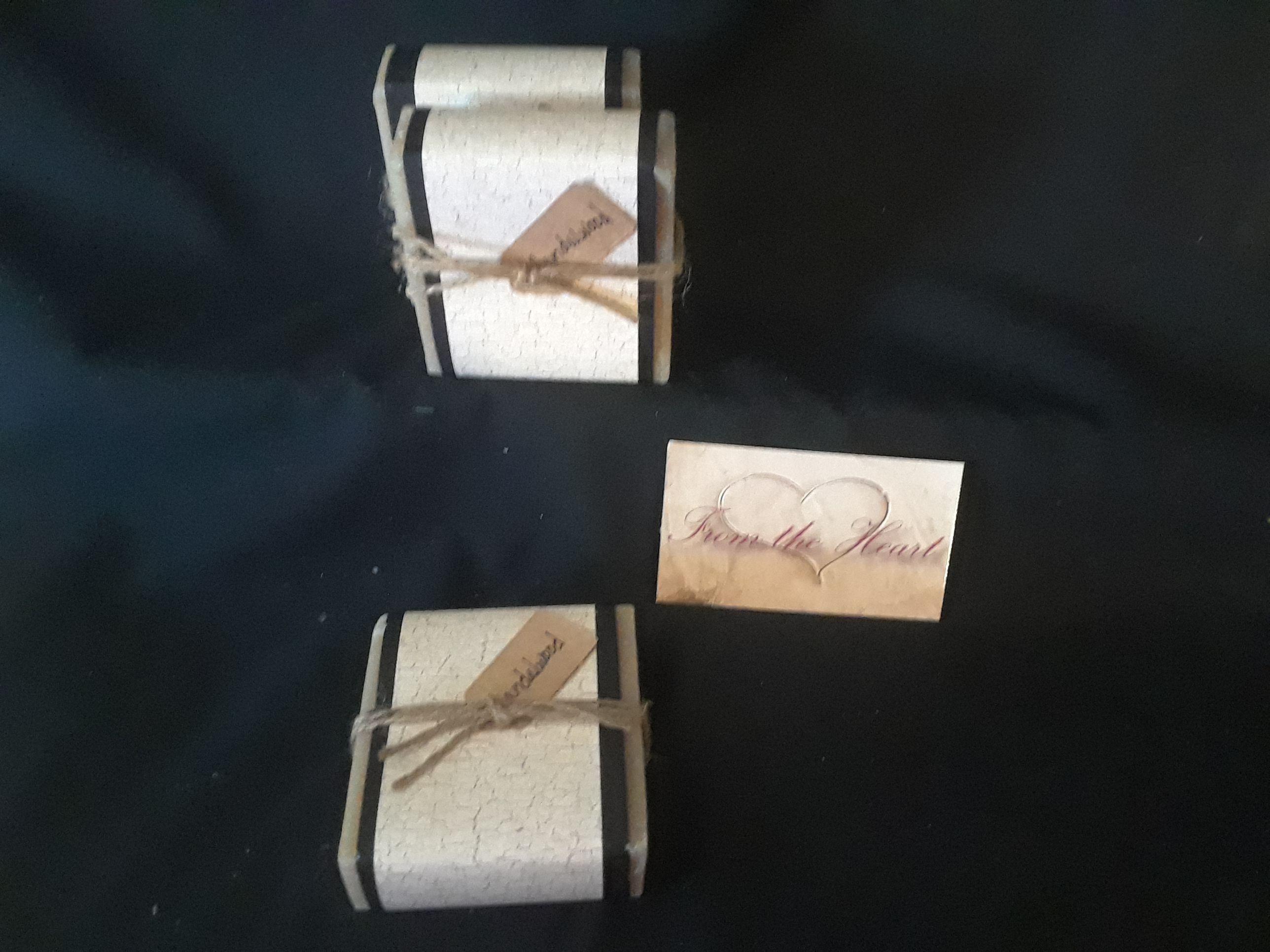 organic natural gift soap sandalwod