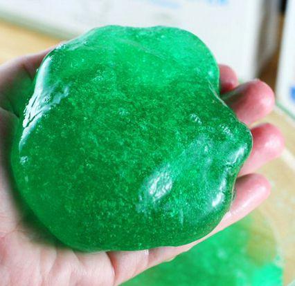 make for slime children home