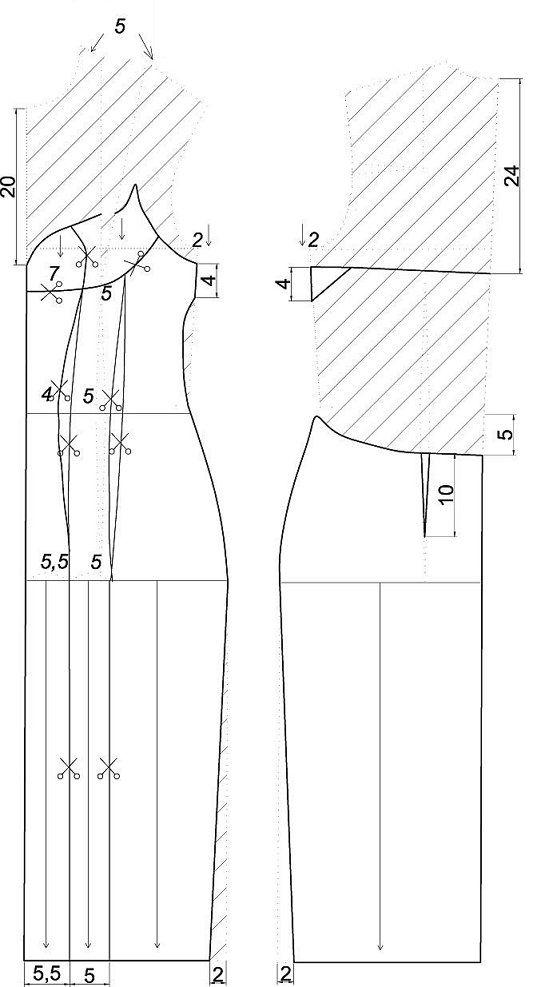 technology dress make fabric clothing