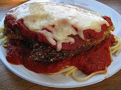 cookery parmesan cook chicken ingredients recipe