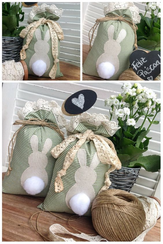 package abbihome easter howto giftpackage