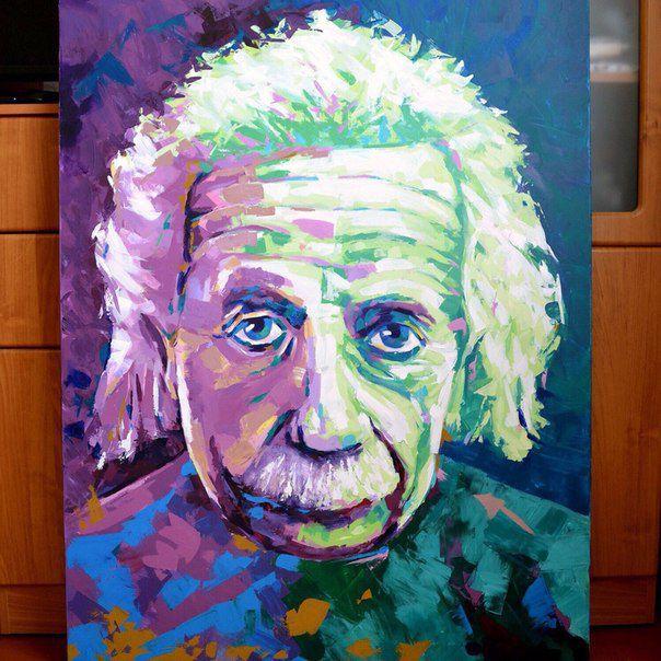 art modern home painting