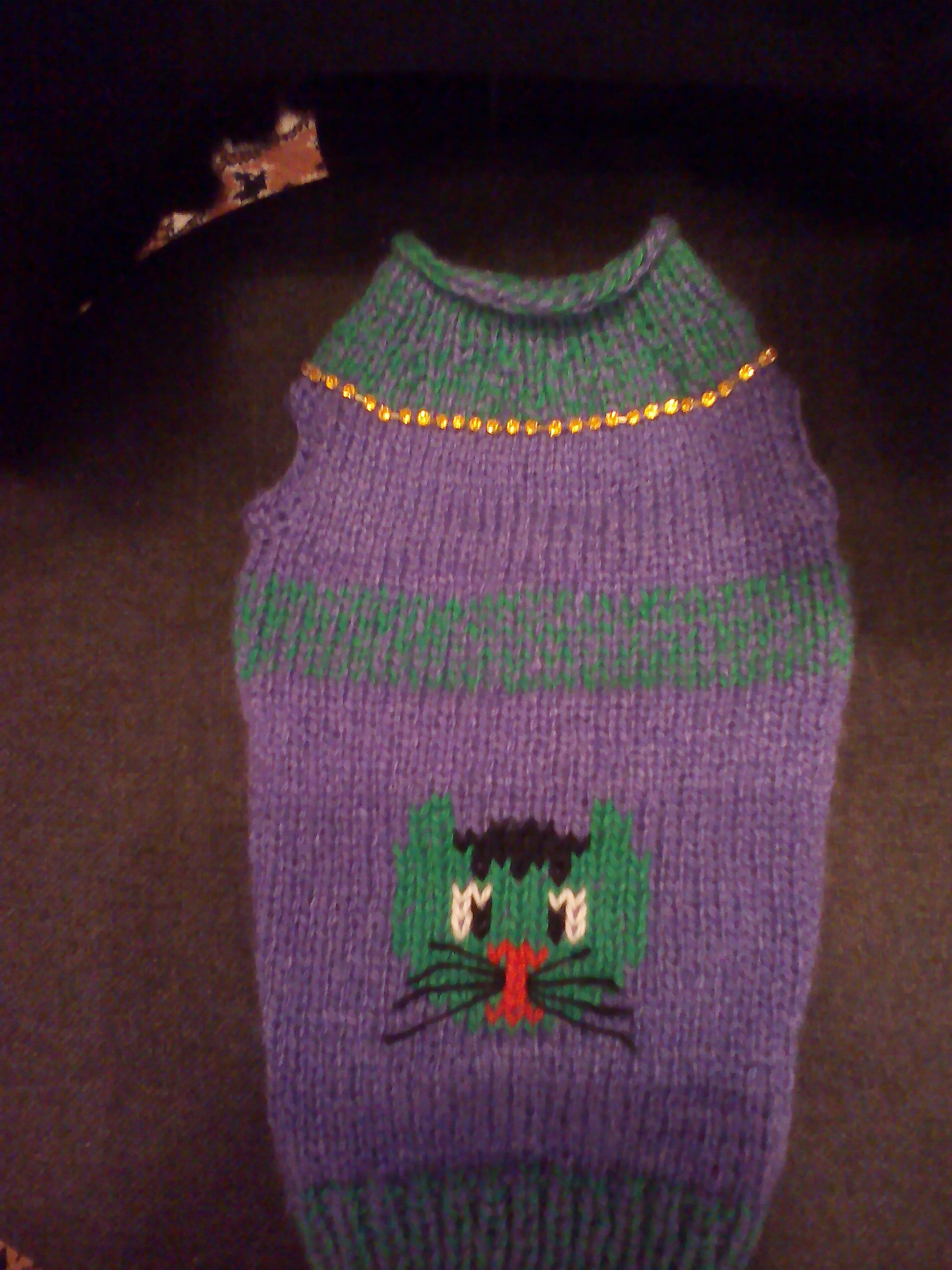 clothes violet kids vest toys