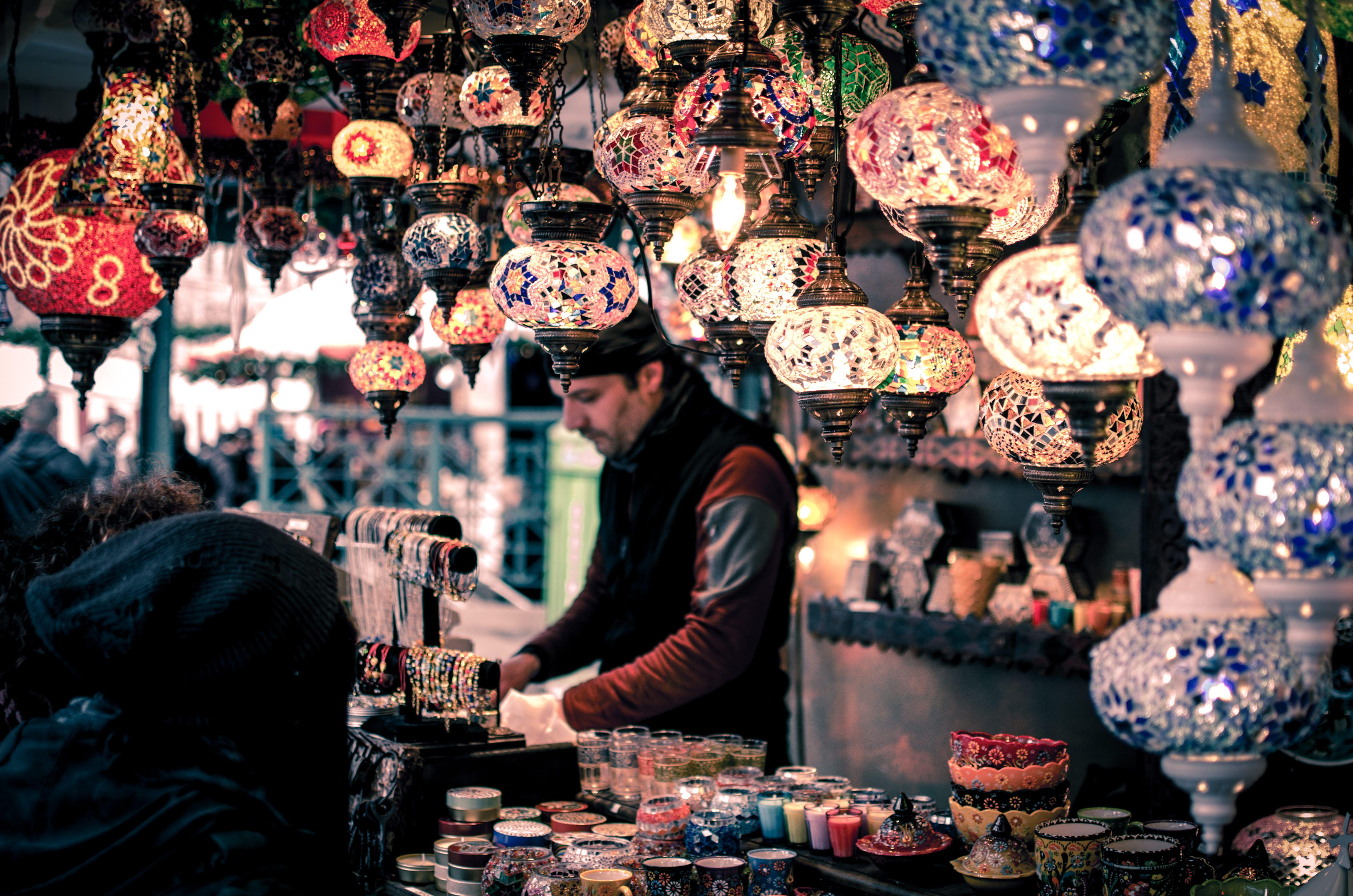 handmade exhibition fair market