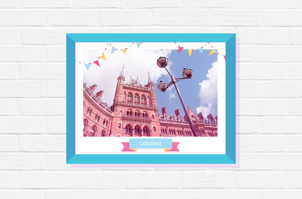 london poster decor lover gift travel photography home city print for her