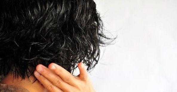 hair make makeup ingredients gel