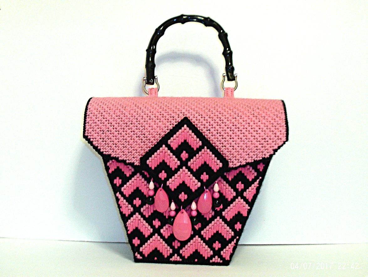 unique purse fashionable handbag exotic stylish elegant