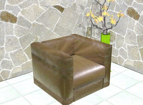 furniture leather recommendations armchair clean