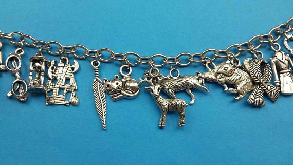 azkaban prisoner fandom and charm harry bracelet potter the