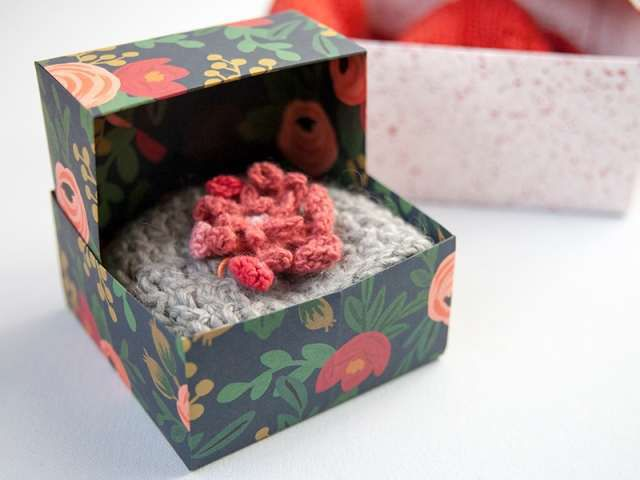 out crafts box instruction paper make
