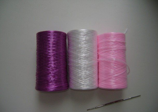scrubbies goods crochet textile thread