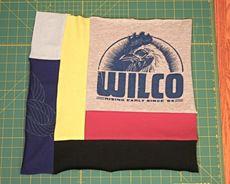 style patchwork tshirt make quilt