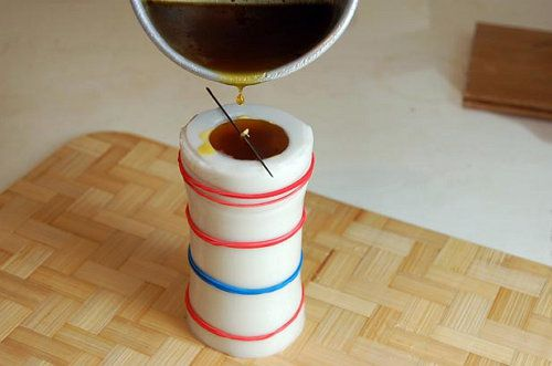gift beeswax wax candles make