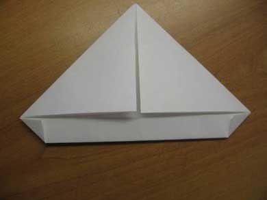 crafts boat paper list make