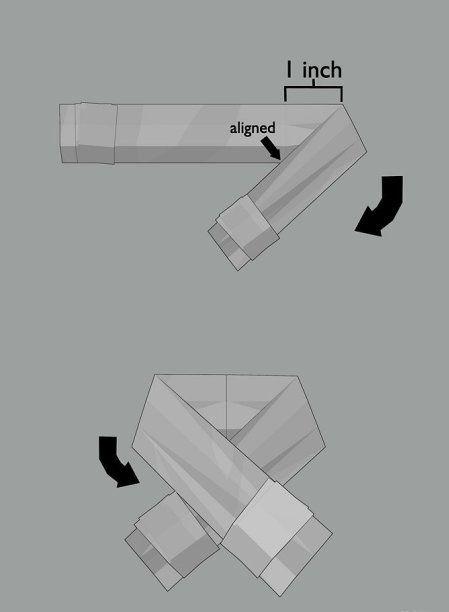toy children gun paper make