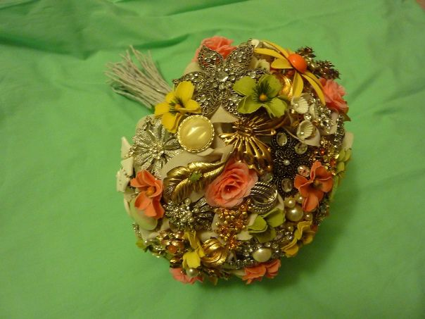 accessories bouquet holidays brooch wedding