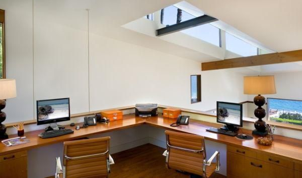 desk office lighting practical decorate comfortable