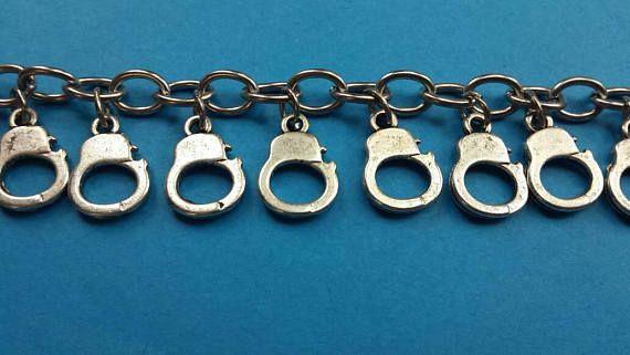 officer police bdsm handcuffs