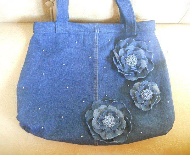 handmade bag gifts
