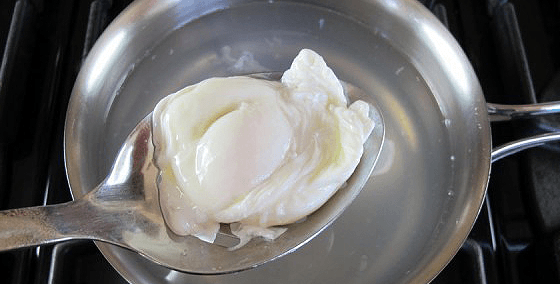 cookery eggs poached cook ingredients recipe