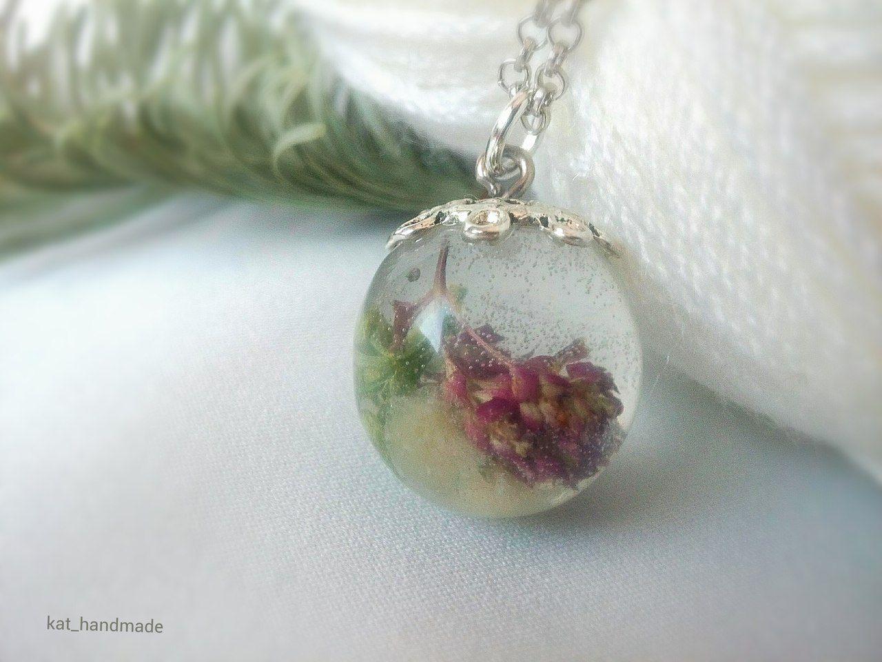 pendant gift finery handmade