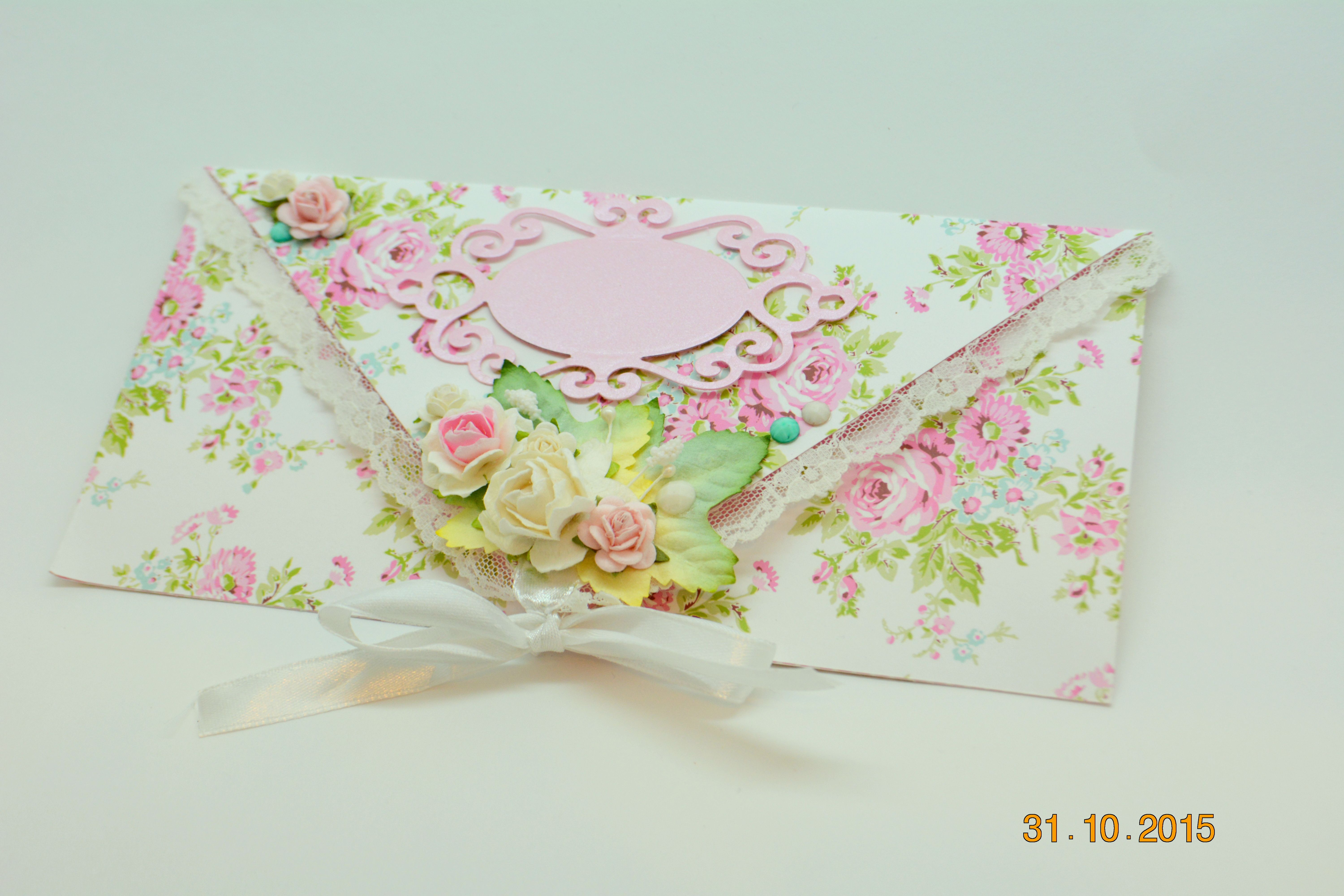 envelop gift wedding holiday