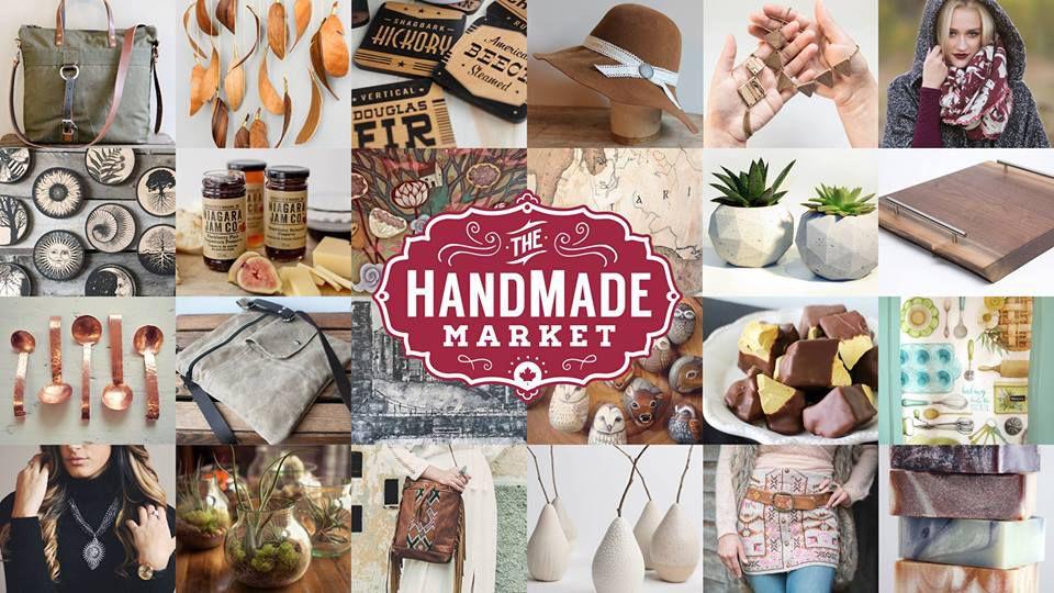 handmademarket handmade abbiglievents holidaymarket niagara abbigli market