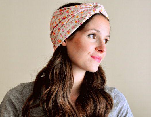 textiles headband neckerchief turban clothing