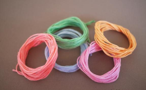 accessories friendship plait make bracelets