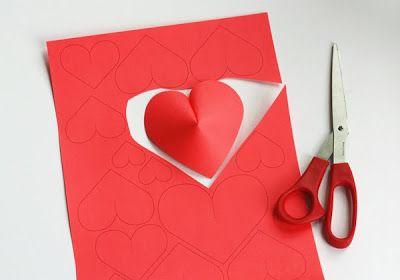 walldecoration paperhearts interior decoration loveisintheair diy creativeidea inspiration homedecor love