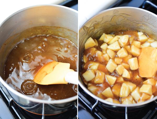diycookery abbihome applepie homemadepie