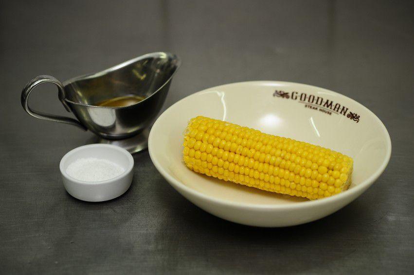 grill cookery corn cook recipe
