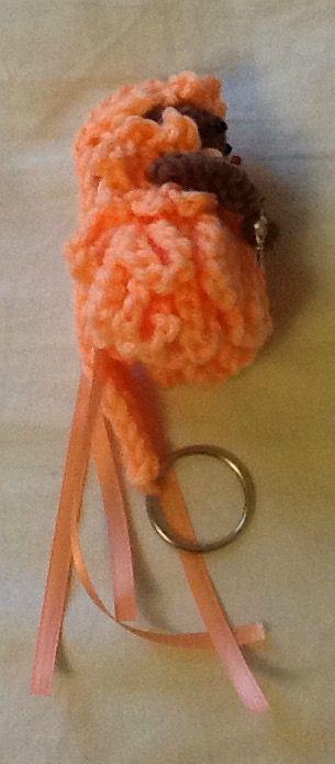 fairy chain key cancer