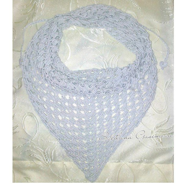 women pearl scarf headscarf neck nacre baktus