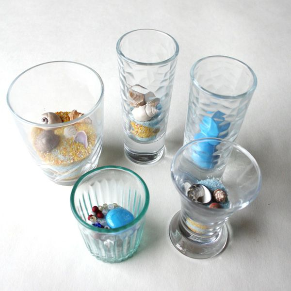 decor candles homemade make gel