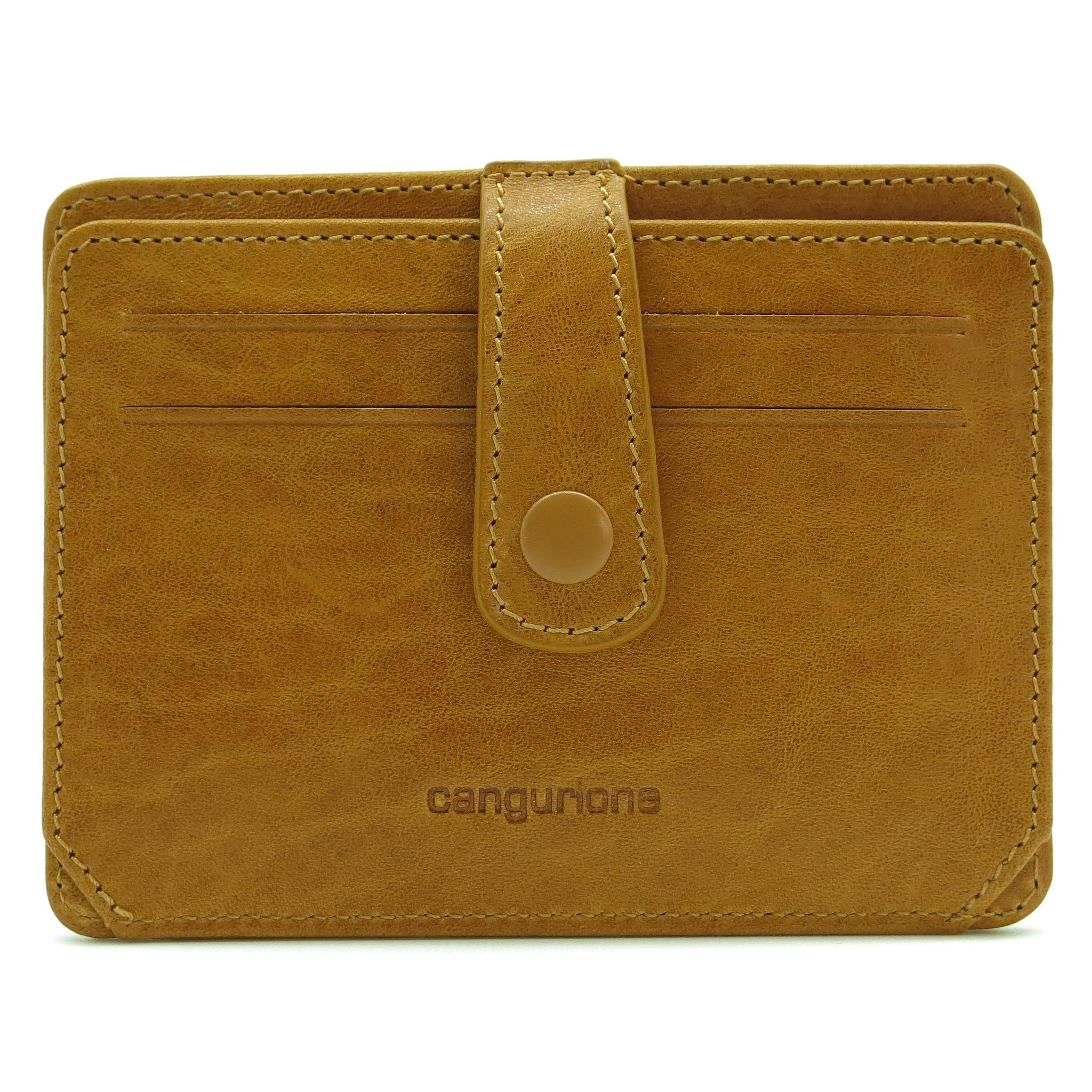 handmade leather accessories yellow